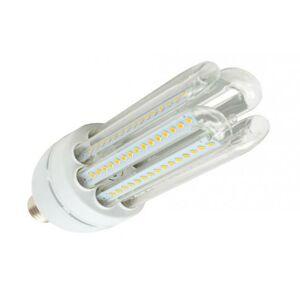 LED21 LED žárovka B5 23W 120xSMD2835 E27 CCD 2030lm Studená bílá